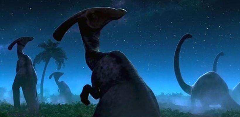 Nuevos personajes revelados para Un Gran Dinosaurio