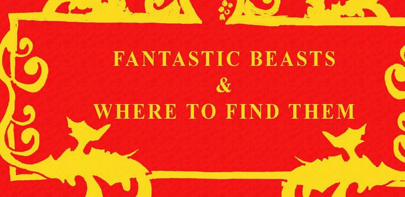 Empieza la producción de Fantastic Beasts and Where to Find Them