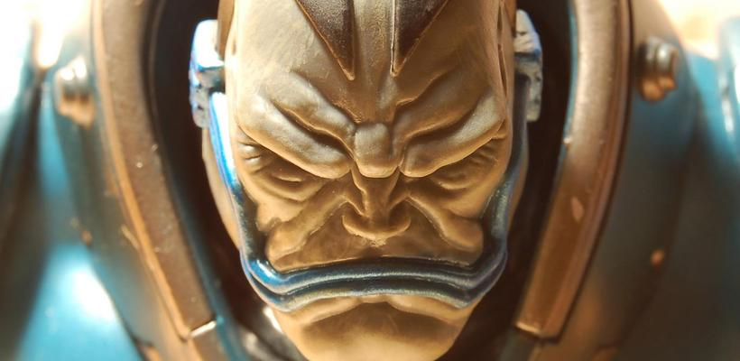 Rumor: Otro villano se une a X-Men: Apocalypse