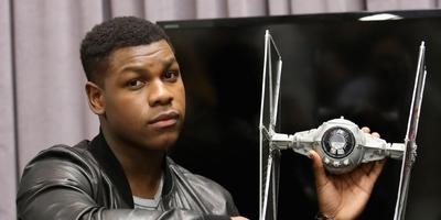 John Boyega entra en el elenco de The Circle