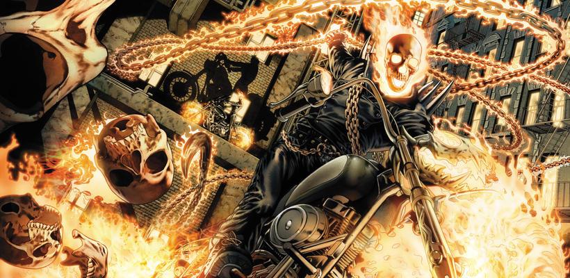 Shawn Ashmore quiere ser Ghost Rider