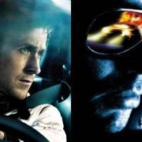 Drive, el escape (2012) basada en Stuntman (2002). En Drive, Ryan Gosling interpreta a un stuntman de Hollywood, pero en las noches lo es también para delincuentes. Años atrás, Atari y Reflections Interactives, desarrollaron Stuntman, un videojuego sobre la vida detrás del volante de un doble de películas de acción.