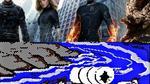 <em>© 2014 Marvel & Twentieth Century Fox Film Corporation.</em>