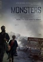 Monsters: Zona Infectada