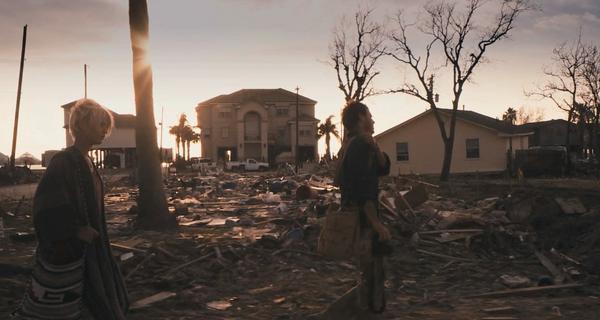 Monsters: Zona Infectada Trailer Oficial