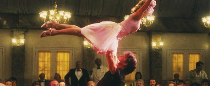 Dirty Dancing - Official® Trailer