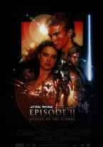 Star Wars: Episodio II - El...