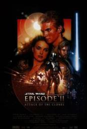 Star Wars: Episodio II - El ataque de los clones