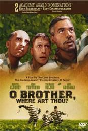 ¿Dónde Estás, Hermano?