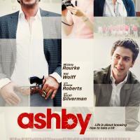 Póster oficial de Ashby