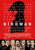 Birdman o (La Inesperada Virtud...