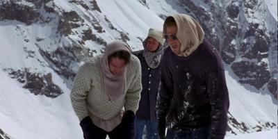 5 películas de supervivencia que debes ver antes de Los 33
