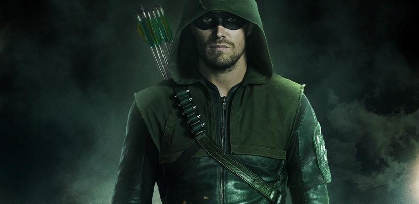 El trailer de Arrow romperá el Internet