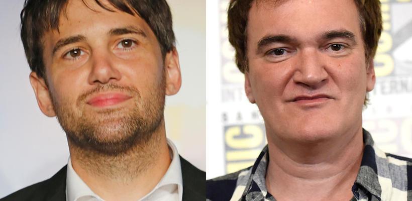 Mitchell le responde a Tarantino