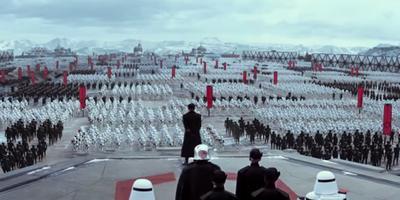 Fresh: Star Wars: El Despertar de la Fuerza, Yakuza Apocalypse, El Gigante de Hierro y lo mejor de la semana