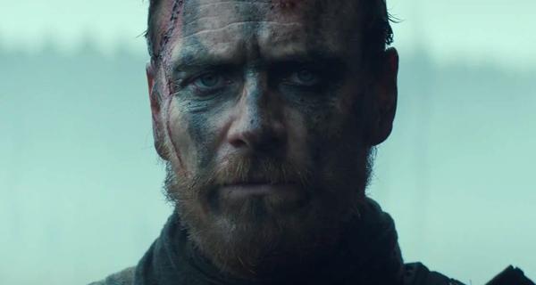Macbeth-Trailer Oficial E.U.