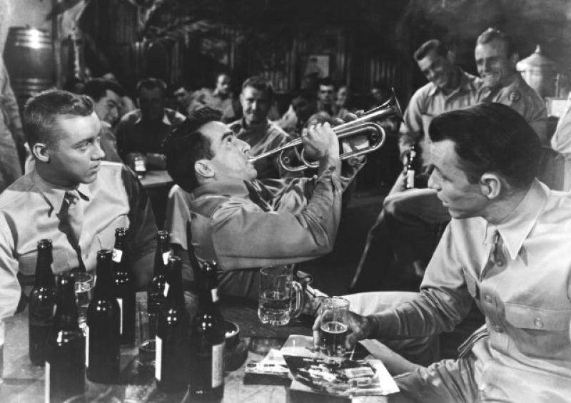 © 1953 Columbia Pictures