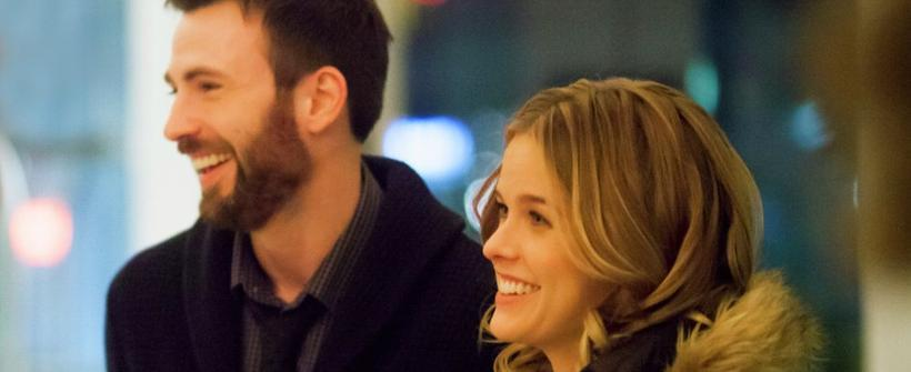 Before We Go Trailer Oficial