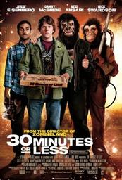 30 Minutos o Menos