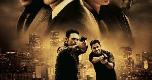 El Escuadron Del Crimen Takers Tomatazos Critica De Cine