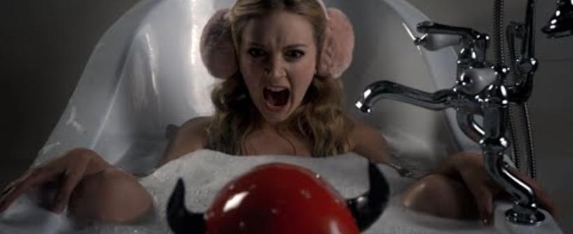 Scream Queens - Créditos iniciales de la serie