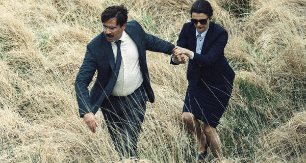 The Lobster- Trailer Oficial