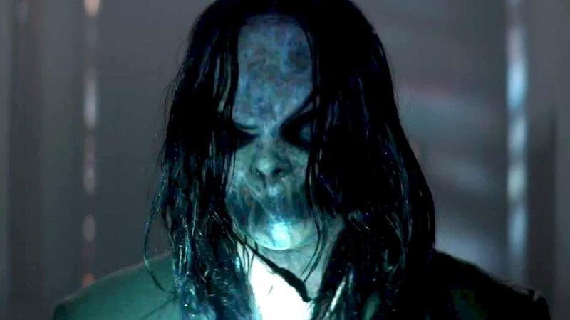 Bughuul- Sinister (2012) Aunque no directamente este personaje es un ser casi mitológico ligado a los demonios nórdicos, e incluso más antiguos. Y claro es por este personaje que hicimos todo este conteo.