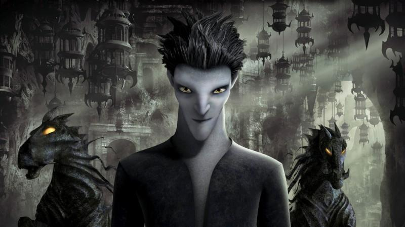Pitch - Rise of the Guardians (2012)