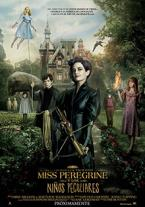 Miss Peregrine y los Niños...