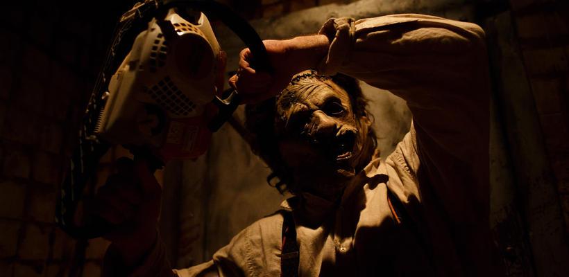 Leatherface contará los orígenes de La Masacre de Texas