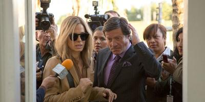 Mira a Sandra Bullock en Our Brand Is Crisis