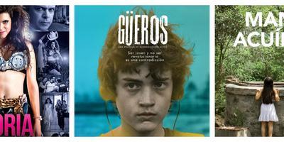 Las 10 mejores películas mexicanas de 2015 (hasta ahora)