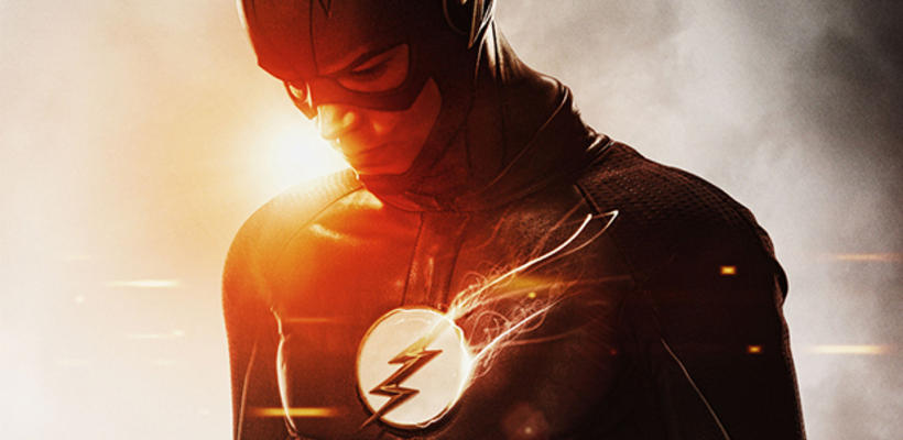 La segunda temporada de The Flash ya tiene trailer