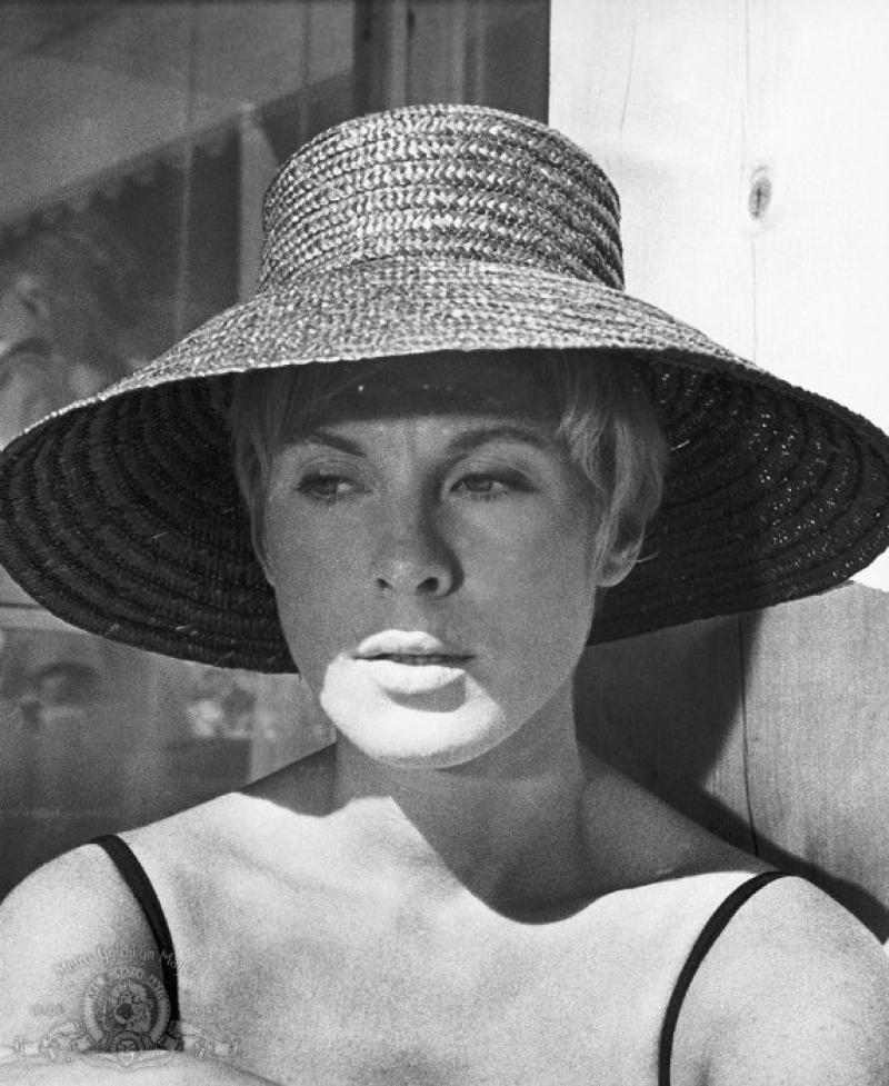 © 1966 - MGM