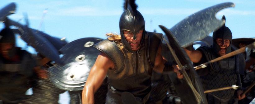 Troya Trailer Oficial