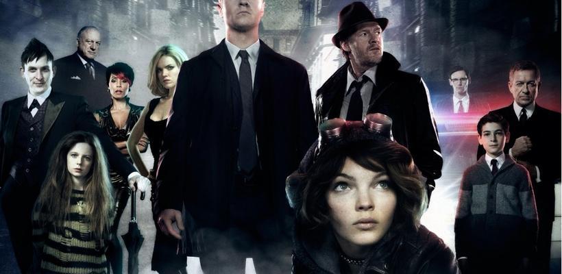 Gotham: Una guía para la nueva temporada