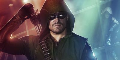 Nuevas imágenes del estreno de Arrow