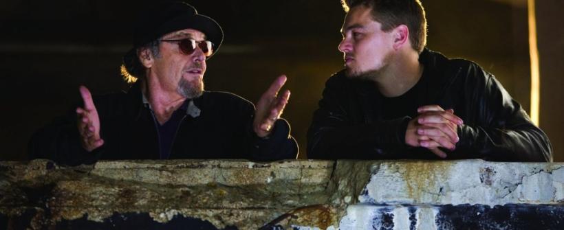 Los Infiltrados - - Trailer subtitulado (2006)