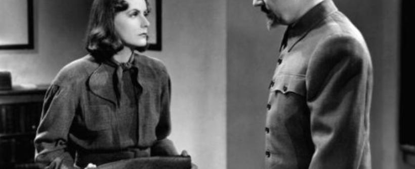Ninotchka Trailer Oficial