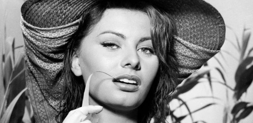 Lo mejor de Sophia Loren