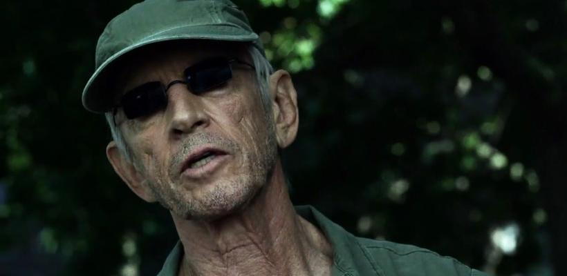 Scott Glenn regresa a la temporada 2 de Daredevil