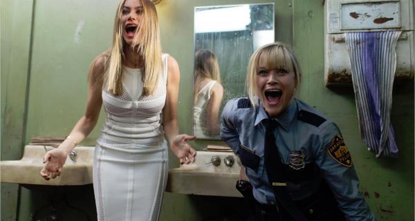 Sofia Vergara y Reese Whiterspoon juntas en Hot Pursuit