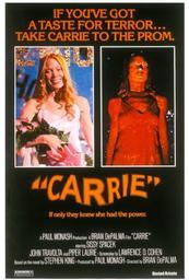 Carrie: Un Extraño Presentimiento