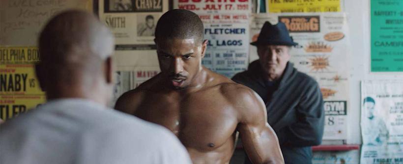 Creed: Corazón de Campeón - TV Spot 1