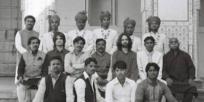 Junun, el documental de PTA, tendrá estreno exclusivo en MUBI