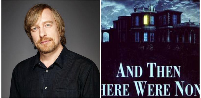 Morten Tyldum prepara nueva versión de Diez Negritos de Agatha Christie