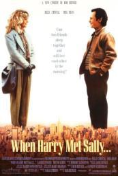 Cuando Harry encontró a Sally...