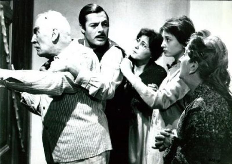 Galatea Film