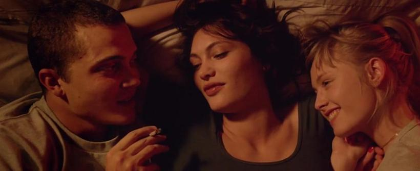 Love - Trailer Oficial #3