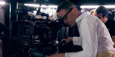 Nicolas Winding Refn elige sus películas favoritas